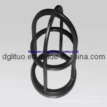 Accesorios eléctricos Partes de fundición de aleación de aluminio