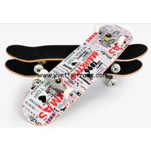 Skateboard avec une bonne qualité (YV-3108-1)