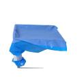 Mayo-Ständerabdeckung für chirurgische sterile Einweg-Abdeckwagen