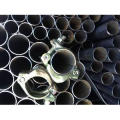 Gerüstbau Stahlrohr