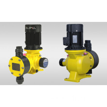 Small Flowrate Diaphragm Dozing pump
