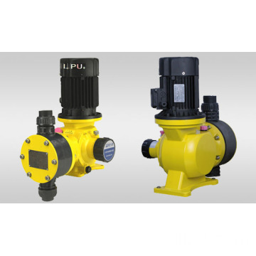 Wastwater Diaphragm Dosing Pump