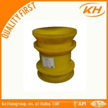 API Oilfield Downhole Tools Цементирующая верхняя и цементировочная нижняя заглушка