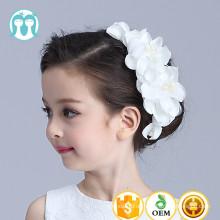 neueste koreanische Mädchen Partei Kopf tragen Blume Kopfschmuck für Haarschmuck