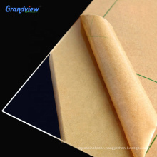 High quality unbreakable 1.8mm -300mm with excellent 100% pure material clear acrylic sheet
