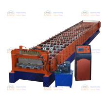 Manufacturer price metal floor deck tile making machine for sale