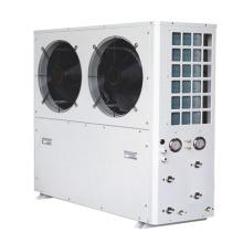 Refrigerador de água de refrigeração ar do equipamento dos refrigeradores da pureza alta