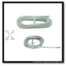 Stainless Steel Shower Curtain Wire Curtain Rope