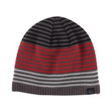 Gorro acrílico do inverno na moda de 15PKB005 2014-15 New Men s