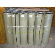 Membrane imperméable à l'eau - adhésif autocollant