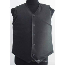 Gilet pare-balles dissimulable UHMWPE pour Police