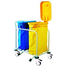 Chariot à saleté pratique en ABS coloré Tianao