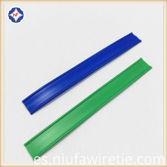 Double Core Plastic Nose Wire