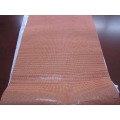 2015 Hot fix orange ceramic golden base mesh