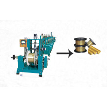 Computerized Wire Making Machine for Y-type Wire