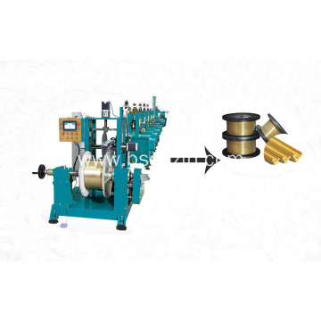 Y-type/H-type Wire Production Line Rolling Machine