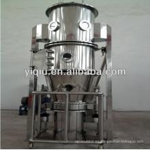 Equipo de granulación / Granuladora
