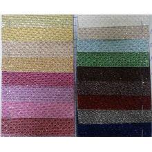 Kleine Kreise Textile Wallpaper für Dekoration