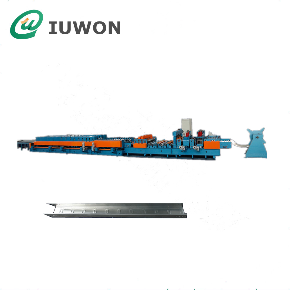 Cable Tray Machine Iuwon
