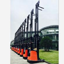 CQD20 1.6 ton 2 ton 3 m 8 m 7.5 m 9 m 9.5 m 11 m 12 m camión de alcance eléctrico sentado
