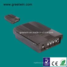 43 дБм WCDMA / 3G Ics Ретранслятор мобильного усилителя сигнала (GW-43-ICSW)