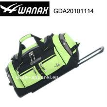 Neue Sports Bowling Bag auf dem Rad
