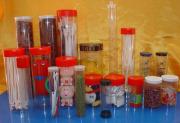 Clear Plastic Tubes,PVC Tubes,PETG Tubes