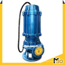 Tauch-Abwasserpumpe-Bagger-Pumpe