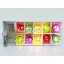 Christmas LED Home Decorative String Lights