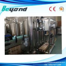 Fabricante de planta de tratamiento de agua con ahorro de energía