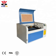 6040 600*400MM 60W Ruida  CO2 laser  engraving  and cutting machine