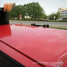 High gloss UV MDF Board