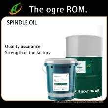 Aceite para husillos de cojinetes textiles industriales de alta velocidad