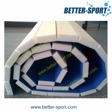 Roll Gym Mat / Gymnastic Floor Mat