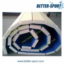 Roll Gym Mat / Gymnastic Floor Mat