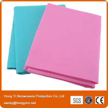 Nonwoven Fabric, Needle Punced Pet Mat