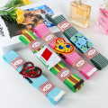 WenZhou PU пояса завод Мисс холст целомудрия ткани тканые пояса для оптовых
