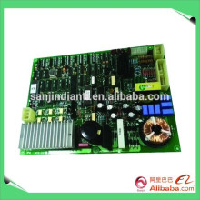 Sigma Aufzugsleiterplatte DCD-221