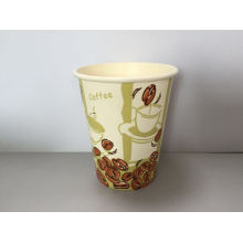 14oz Hot Sale Disposable Hot Coffee Paper Cup