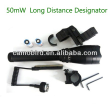 50mW ND3 Green Laser for Hunting Laser Gun Rifle Flashlight Working in Subzero Low Temperature 01