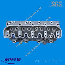 908761 Bare Cylinder Head for Ford Ranger