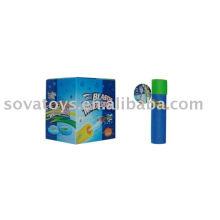 914062295-canhão de água, pistola de água, bomba de água, 12pcs / caixa