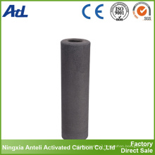 coconut shell activated carbon filter cartridge