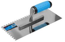 Fixtec 115 мм 130 мм штукатурная кельма Claying нож