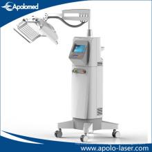Apolomed Professional Photodymanic PDT 3colors Photon LED Equipment Máquina de terapia de luz