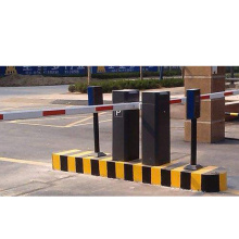 High Speed Road Barrier for highway Toll Gate