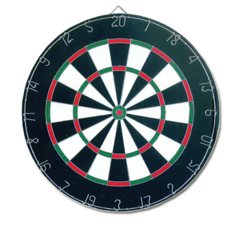 Paper Dartboard (PD-001)