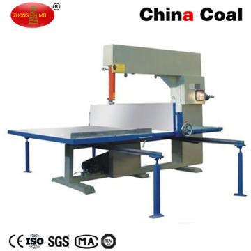 Ecmt-109 110 Manual Electric Vertical Foam Cutter