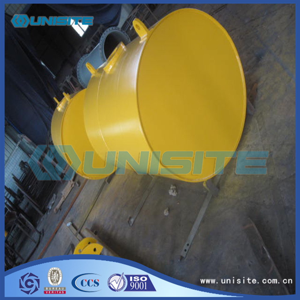 Steel Offshore Buoy