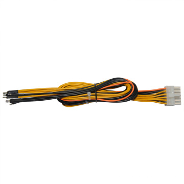 12 Pin Server Netzteilkabel